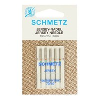 Jersey naald 70/10 - Schmetz naaimachinenaald