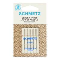 Schmetz - Jersey naald 70/10 - naaimachinenaald