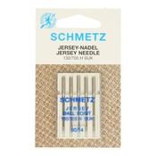 Schmetz - Jersey naald 90/14 - naaimachinenaald