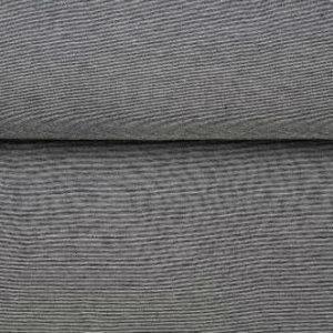 Stenzo - Stripes grijs- tricot