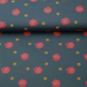 Stenzo Flowers - tricot