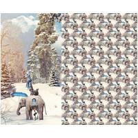 Stenzo - Wintertime - Sweaterpaneel