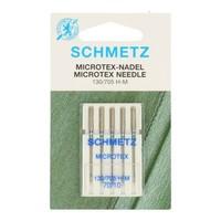 Schmetz - Microtex naald