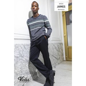 La Maison Victor - James - cool wool