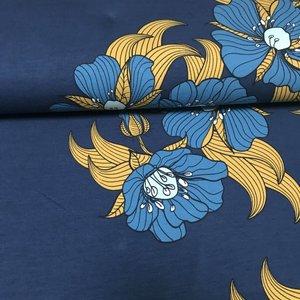 Mies & Moos - Flowers Retro - Sweater