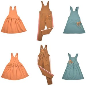 Bel'Etoile Willa jurk en jumpsuit - patroon