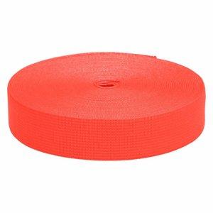 Elastische tailleband -rood (2,00 cm)