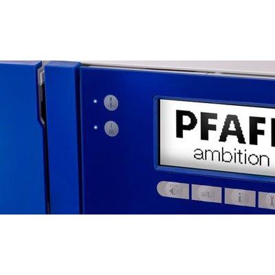 Pfaff - Ambition 610