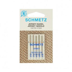 Jersey naald ass. 70-100 - Schmetz naaimachinenaald