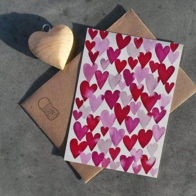 Kaartje - Love