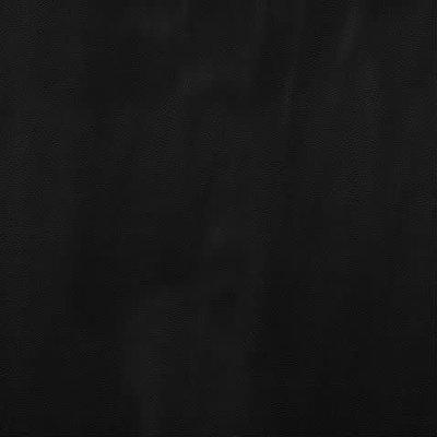 Kunstleer - Zwart