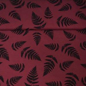 Bloome - Black Fern - Bordeaux - Biotricot
