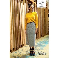 La Maison Victor - Amy Rok  - Wol