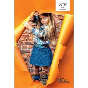La Maison Victor - Dotty - Jacquard
