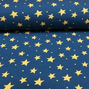 Stars - tricot