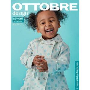 Lente 2019 - Ottobre Kids