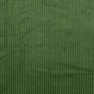 Ribfluweel - Magnus - Groen