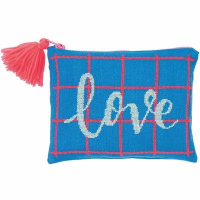 Love - Borduurpakket