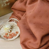 Atelier Brunette - Diamond Chestnut - viscose
