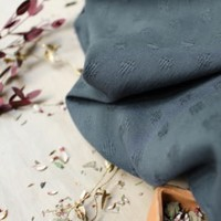 Atelier Brunette - Diamond Smokey - viscose