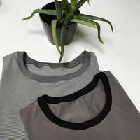 Workshopreeks T-shirt I Dinsdagochtend 23 en 30/4, 7/5 en 14/5