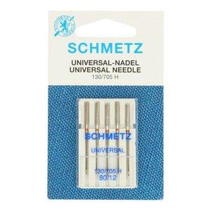 Schmetz - Universele naald (80/12)