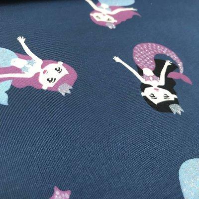 Mermaid - Sweater