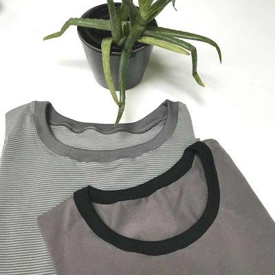 Workshopreeks T-shirt I Maandagavond 27/5, 3/6, 17/6, 24/6