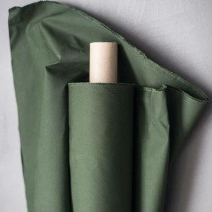 Merchant & Mills Dry Oilskin - Fern