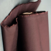 Merchant & Mills Dry Oilskin - Bordeaux