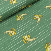 Megan Blue Fabrics - Bananas - Sweater
