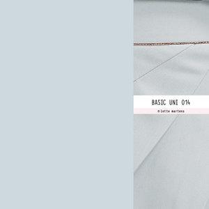 Lotte Martens - Licht grijsblauw 014 - Twill