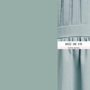 Lotte Martens - Donker grijsblauw 019 - Twill