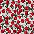Tulpen - stretchkatoen