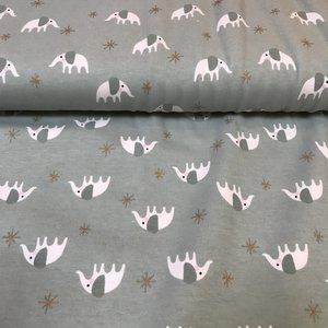 Rico Design - Olifantjes - Tricot