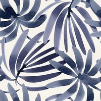 About Blue Fabrics - Waterleaves - French Terry