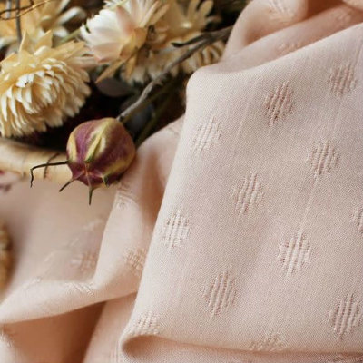 Atelier Brunette - Diamond Blush - viscose