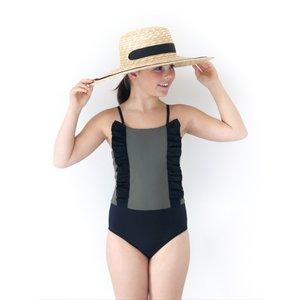 Ikatee - Paulette swimsuit - Patroon
