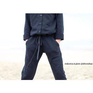 Ikatee - Marieke Jumpsuit, playsuit & dress - Patroon