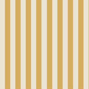 Elvelyckan - Vertical gold - biotricot