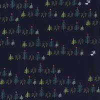 Kerstbomen - Katoen