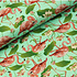 Megan Blue Fabrics - Flamingo's - Tricot