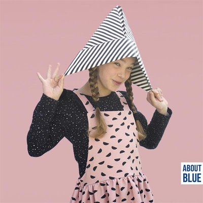 About Blue Fabrics - Halfway