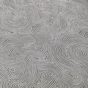 Balla Colourflow grijs - Katoen