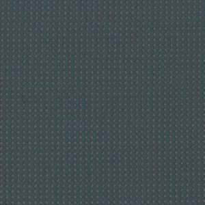 Dots dark slate - Soft Popeline