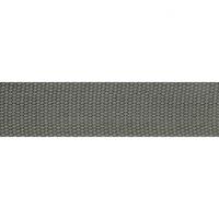Tassenband antraciet 30 mm
