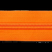 Rits aan de lopende meter - Oranje