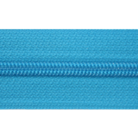Rits aan de lopende meter - Hemelsblauw