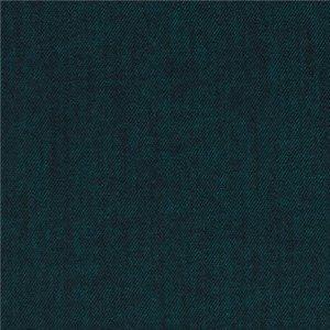 Chambray - Dark Lagune - Biokatoen