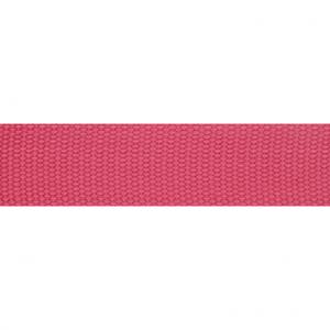 Tassenband fuchsia 30 mm